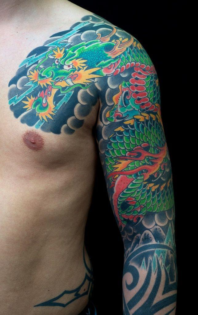 Favoriete Tattoo Stijlen Wiki DB13 | Belbin.Info JJ97